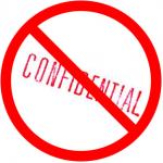 notconfidential