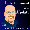 Entertainment Law Update Podcast, Episode 40