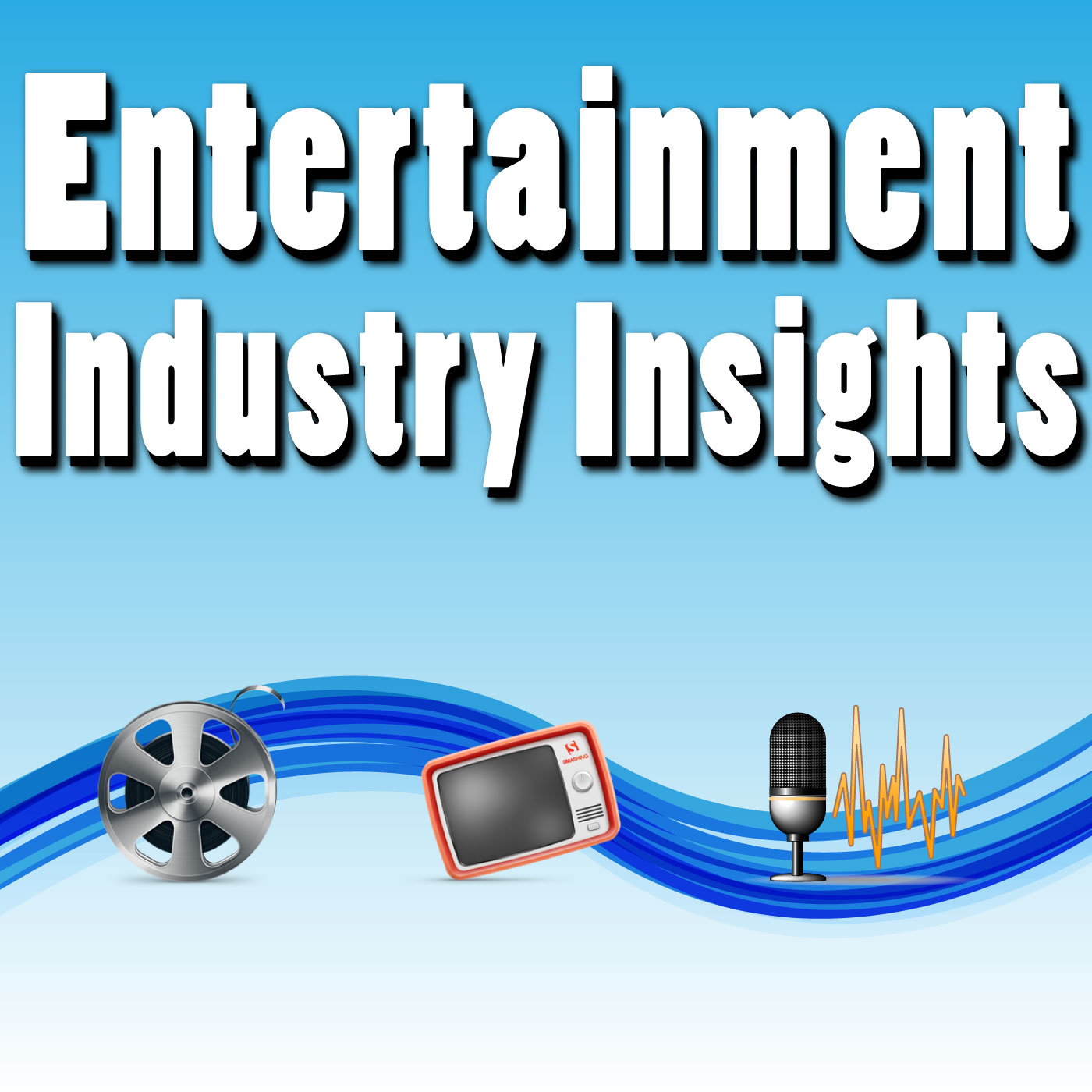 Entertainment Industry Insights Podcast from Gordon P. Firemark, Entertainment Attorney