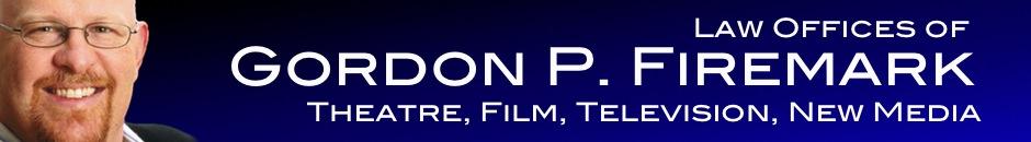 Entertainment Law Offices of Gordon P. Firemark