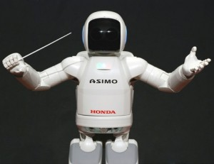 robotconductor