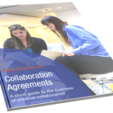 Collaboration Agreement E-book available