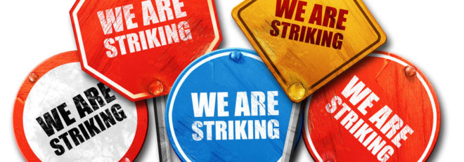 Actor's Equity On Strike: What's it all about?