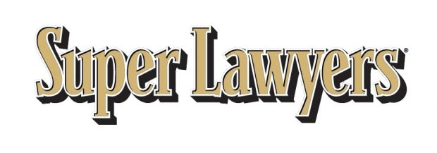 Recognized as a Southern California Super Lawyer!